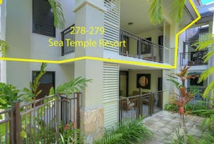 278-279 Sea Temple/2 Mitre Street, Port Douglas, Qld 4877