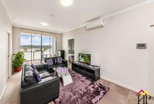 18/12-14 King street, Campbelltown, NSW 2560