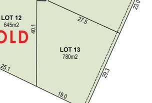 Lot 13 Korora Haven Estate, Korora, NSW 2450