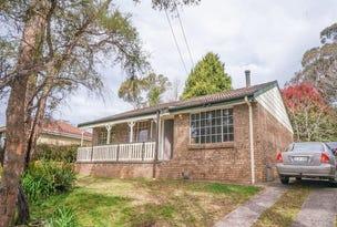 4 Cliff Avenue, Hazelbrook, NSW 2779
