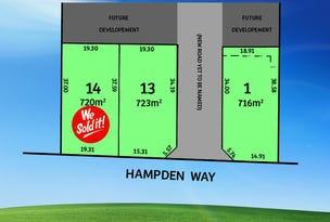 Lot 13 Hampden Way, Strathalbyn, SA 5255