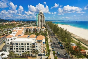 322/99 Griffith Street 'Calypso', Coolangatta, Qld 4225
