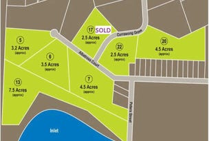 Lot 7, 20 CURRAWONG GROVE, Cannons Creek, Vic 3977