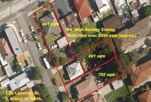 2 Ernest Street North, Lakemba, NSW 2195