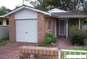 16 Dunvegan Street, Mannering Park, NSW 2259