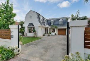 43 Buttrose Street, Glenelg East, SA 5045