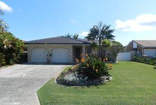 23 Palm Terrace, Yamba, NSW 2464