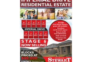 Stage 6 Imperial Drive, Colac, Vic 3250