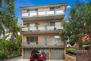 12/58 Jersey Avenue, Mortdale, NSW 2223