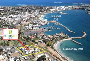 Flour Mill Estate, Geraldton, WA 6530