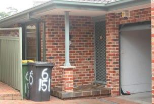 6/151  Stafford Street, Penrith, NSW 2750