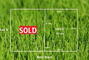 Lot 652, 7 Levi Street, Birkenhead, SA 5015