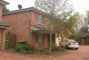 4/1-3  Chapman Street, Werrington, NSW 2747
