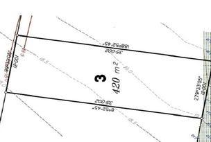 Lot 3 SEIDLER ST, Logan Reserve, Qld 4133