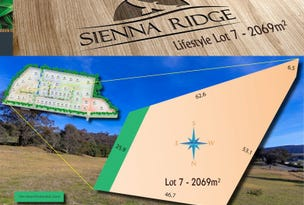 Lot 7 Hennessy Place, Albury, NSW 2640