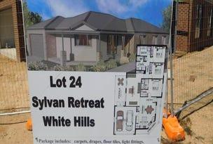 lot /24 Sylvan Retreat, White Hills, Vic 3550