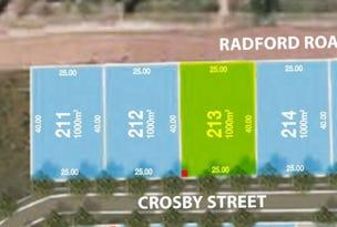 57 Crosby Street, Zuccoli, NT 0832