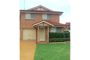 2/25 Stanbury Place, Quakers Hill, NSW 2763