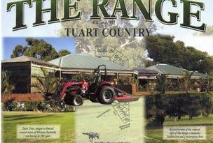 # Range View Drive, Gingin, WA 6503