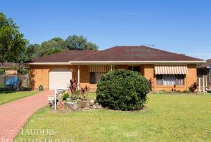 4 Joel Drive, Old Bar, NSW 2430