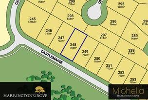 Lot 248, Castlemaine Circuit, Harrington Park, NSW 2567