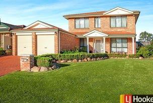 60 Wyangala Circuit, Woodcroft, NSW 2767