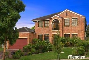 108 Brampton Drive, Beaumont Hills, NSW 2155