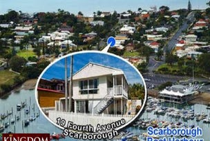 19 Fourth Ave, Scarborough, Qld 4020