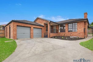 19 Weeden Crescent, Hallam, Vic 3803