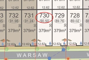Lot 730, Warsaw Way, Hocking, WA 6065