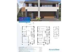 Lot 111 Peronne Road, Edmondson Park, NSW 2174