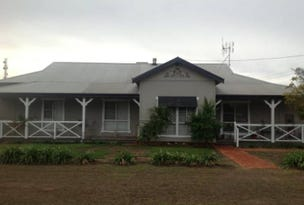 6 ALBERT STREET, Trangie, NSW 2823