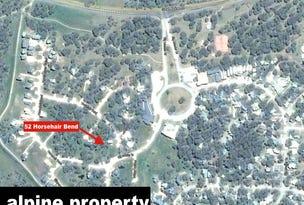 Lot 992, 52 Horsehair Bend, Dinner Plain, Vic 3898