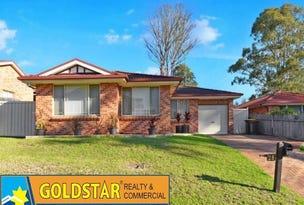 28 Bellingen Way, Hoxton Park, NSW 2171