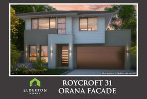 Lot 220 Proposed Road, Kellyville, NSW 2155