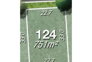 Lot 124, CANUNGRA RISE in Finch Rd, Canungra, Qld 4275