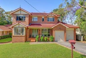 5 Alicia Road, Mount Kuring-Gai, NSW 2080