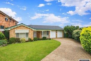 19 Arkansas Place, Kearns, NSW 2558