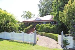 Kinchela Creek Right Bank Road, Kinchela, NSW 2440