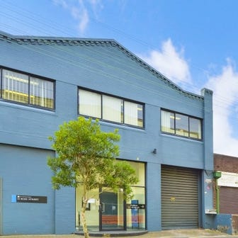 Whole Building, 21 Ross St, Glebe, NSW 2037
