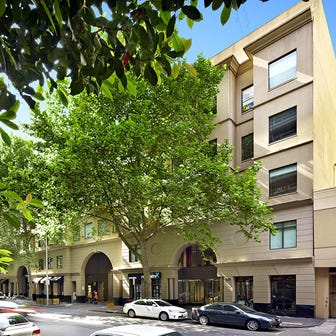 The Edition, 517-535 Flinders Lane, Melbourne, Vic 3000