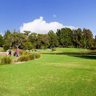 Boomerang Golf Course, 167 Princess Highway, Helensburgh, NSW 2508