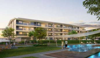 Tarakan Apartments, Johnston, NT 0832
