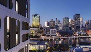 44 - 58  Hope Street, South Brisbane, Qld 4101