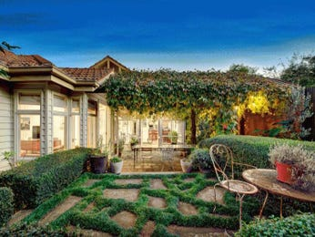 Photo of a cottage garden design from a real Australian home - Gardens photo 526357