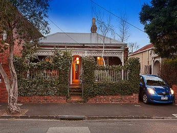 Photo of a brick house exterior from real Australian home - House Facade photo 525189