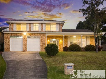 19 Sandringham Drive, Carlingford, NSW 2118