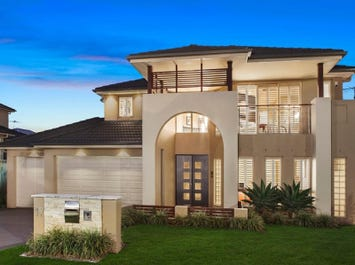 17 Chepstow Drive, Castle Hill, NSW 2154