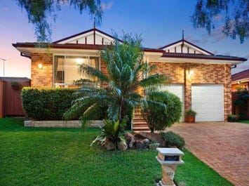 131 Conrad Road, Kellyville Ridge, NSW 2155