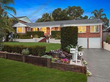 17 Gregory Avenue, Baulkham Hills, NSW 2153